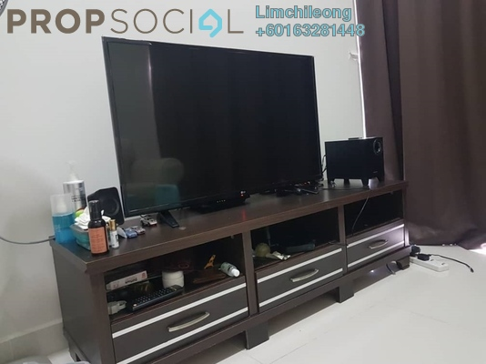 Condominium For Rent in Third Avenue, Cyberjaya Freehold Fully Furnished 1R/1B 999translationmissing:en.pricing.unit