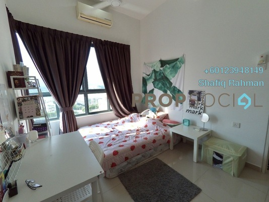 Serviced Residence For Rent in D'Pulze Residence, Cyberjaya Freehold Fully Furnished 2R/2B 850translationmissing:en.pricing.unit