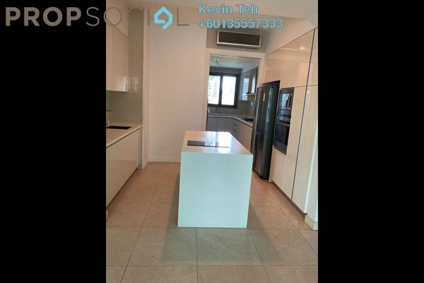 Condominium For Sale in Seni, Mont Kiara Freehold Semi Furnished 4R/6B 2.63m