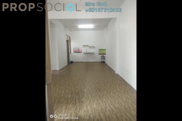 Apartment For Rent in Taman Baiduri, Johor Bahru Freehold Unfurnished 3R/2B 700translationmissing:en.pricing.unit