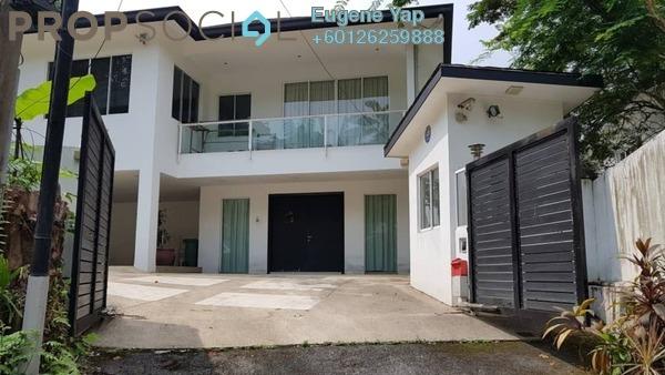 Bungalow For Sale in Bukit Damansara, Damansara Heights Freehold Semi Furnished 6R/7B 10.5m