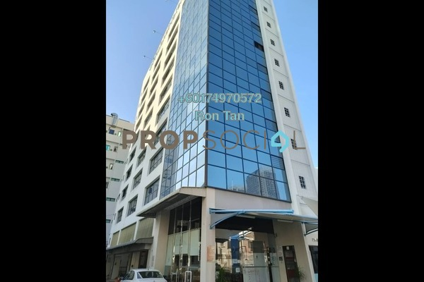 Serviced Residence For Sale in Lorong Abu Siti, Georgetown Freehold Fully Furnished 63R/65B 18m