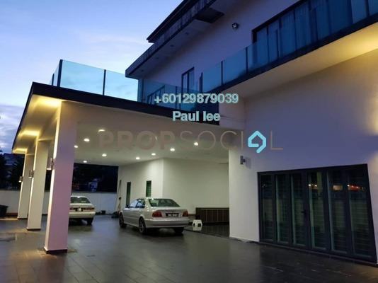 Bungalow For Sale in BK6, Bandar Kinrara Freehold Fully Furnished 9R/6B 4.5m