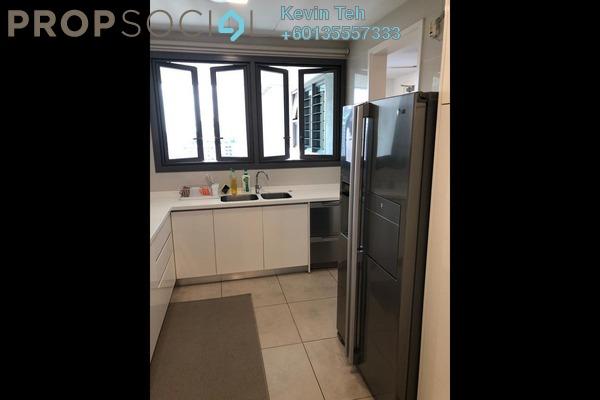 Condominium For Rent in Seni, Mont Kiara Freehold Fully Furnished 3R/5B 9k