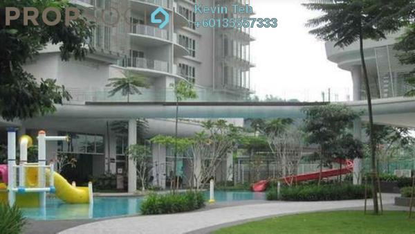 Condominium For Rent in 28 Mont Kiara, Mont Kiara Freehold Fully Furnished 3R/4B 6.5k