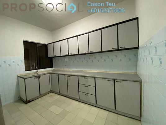Terrace For Sale in Taman Sri Sinar, Segambut Freehold Semi Furnished 3R/3B 645k