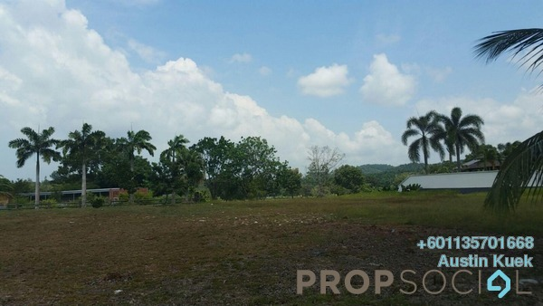 Land For Sale in Merbok Springs, Leisure Farm Freehold Unfurnished 0R/0B 1.82m