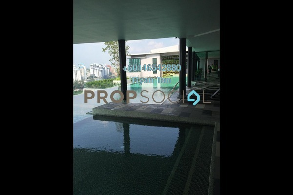 Condominium For Sale in The Leafz, Sungai Besi Freehold Semi Furnished 2R/2B 540k