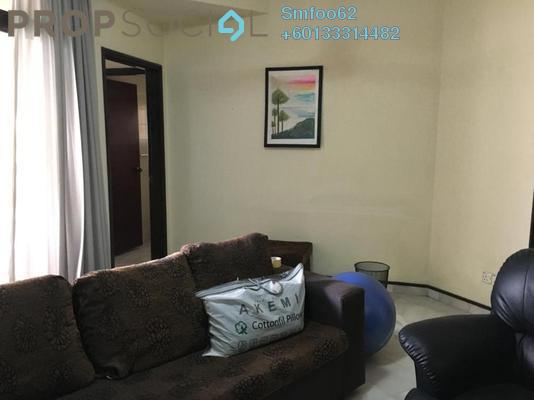 Condominium For Rent in Villa Puteri, Putra Freehold Fully Furnished 3R/2B 1.8k