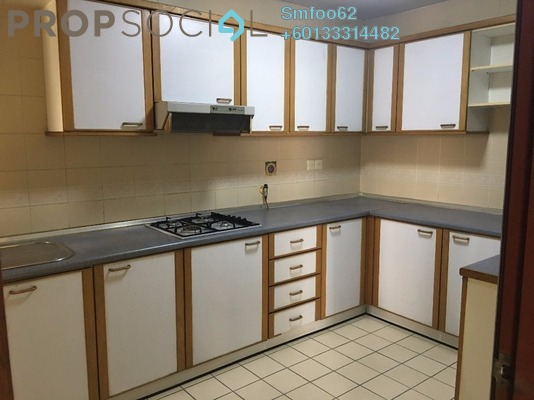 Condominium For Rent in Villa Puteri, Putra Freehold Fully Furnished 3R/2B 2.4k