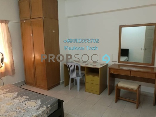 Condominium For Rent in Desa Kiara, TTDI Freehold Fully Furnished 4R/2B 2.4k