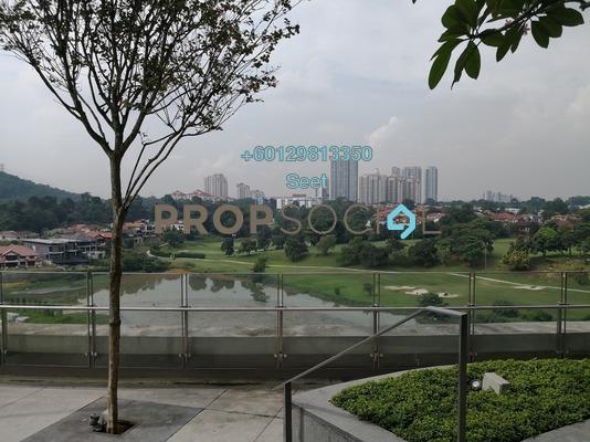 Condominium For Rent in Arnica Serviced Residence @ Tropicana Gardens, Kota Damansara Freehold Fully Furnished 1R/1B 2.3k