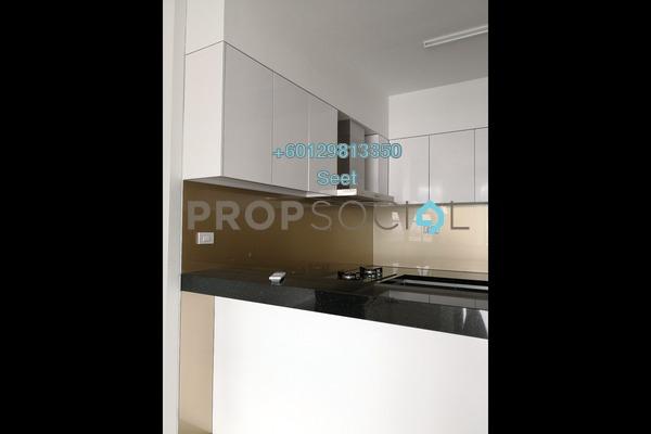 Condominium For Rent in The Azure Residences, Kelana Jaya Freehold Fully Furnished 1R/1B 3k