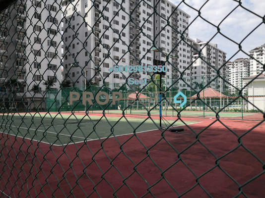 Condominium For Rent in Kelana Puteri, Kelana Jaya Freehold Semi Furnished 3R/2B 1.6k