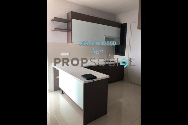 Condominium For Rent in Cyperus Serviced Residence @ Tropicana Gardens, Kota Damansara Freehold Fully Furnished 1R/1B 2.8k