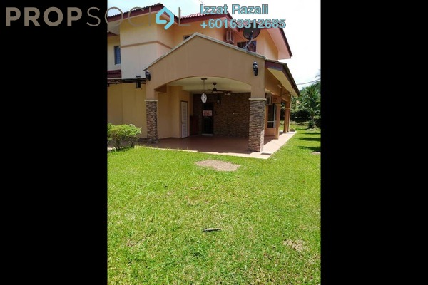 Semi-Detached For Sale in Green Street Homes, Seremban 2 Freehold Semi Furnished 4R/3B 850k