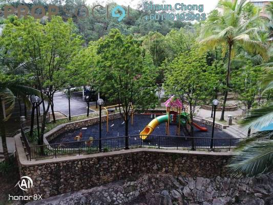 Condominium For Sale in Greenview Residence, Bandar Sungai Long Freehold Fully Furnished 3R/2B 420k