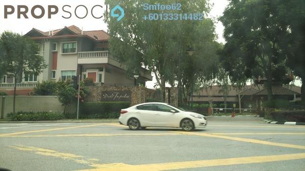 Semi-Detached For Rent in Duta Tropika, Dutamas Freehold Semi Furnished 5R/5B 13k