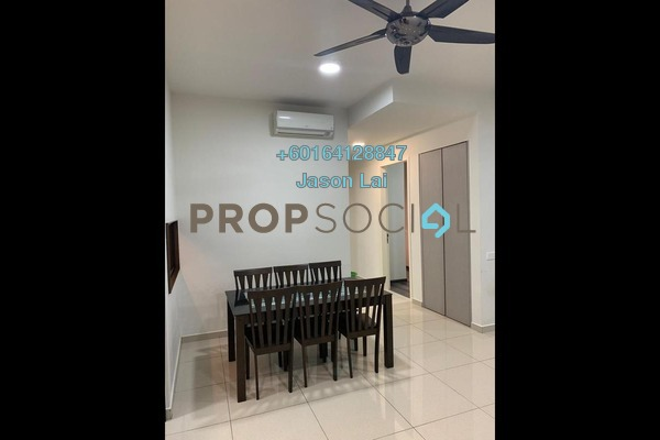 Condominium For Rent in The Rainz, Bukit Jalil Freehold Fully Furnished 3R/2B 3.2k