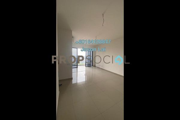Condominium For Rent in Nidoz Residences, Desa Petaling Freehold Semi Furnished 4R/2B 1.85k