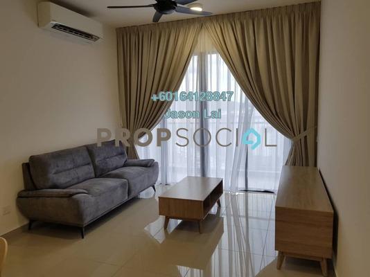 Condominium For Sale in Nidoz Residences, Desa Petaling Freehold Semi Furnished 4R/2B 680k