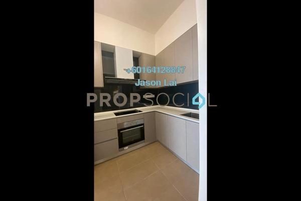Condominium For Sale in Nidoz Residences, Desa Petaling Freehold Semi Furnished 5R/3B 799k