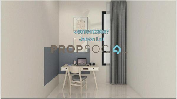 Condominium For Sale in Nidoz Residences, Desa Petaling Freehold Semi Furnished 4R/3B 670k