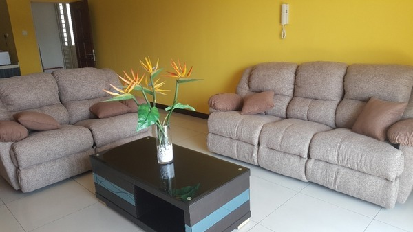 Condominium For Rent in Ampang Putra Residency, Ampang Freehold Fully Furnished 3R/2B 2.1k
