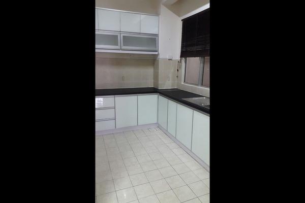 Condominium For Rent in Ampang Boulevard, Ampang Freehold Semi Furnished 3R/2B 1.8k