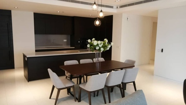 Condominium For Rent in Le Nouvel, KLCC Freehold Fully Furnished 2R/2B 13k