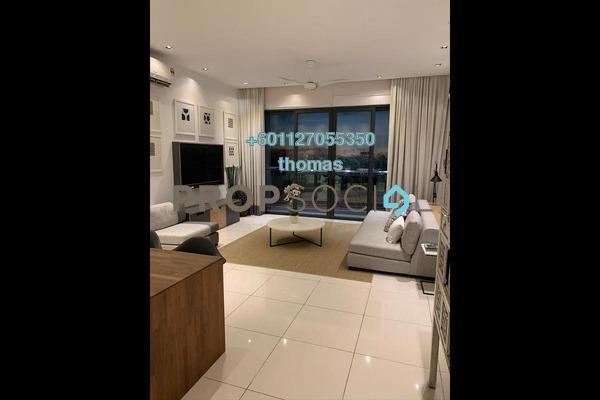 Condominium For Sale in East Parc @ Menjalara, Bandar Menjalara Freehold Semi Furnished 3R/2B 720k