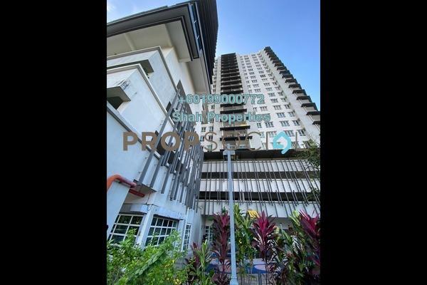 Condominium For Rent in Seri Puteri, Bandar Sri Permaisuri Freehold Fully Furnished 3R/3B 1.75k
