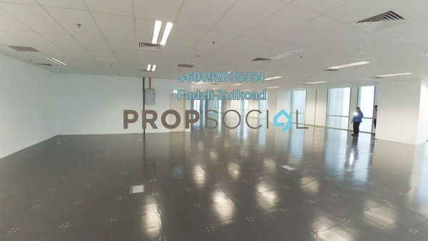 Office For Rent in IOI City Tower, IOI Resort City Freehold Unfurnished 0R/3B 8.25k