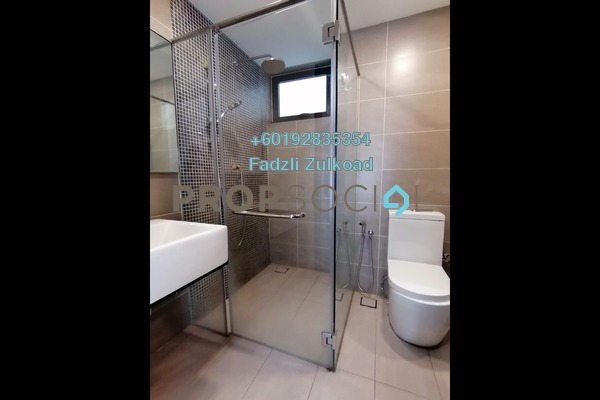 Serviced Residence For Rent in V Residence @ Sunway Velocity, Cheras Freehold Fully Furnished 1R/1B 2.9k
