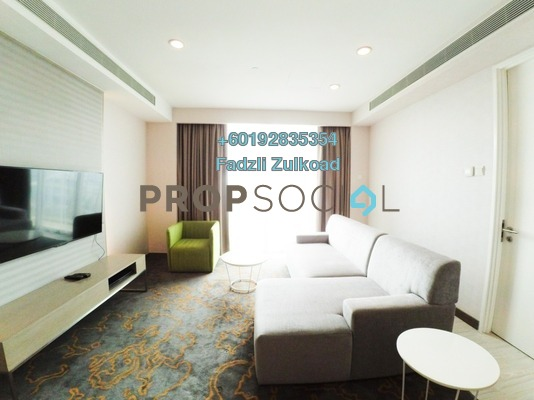 Condominium For Rent in Camellia, Bangsar South Freehold Fully Furnished 4R/3B 4.3k