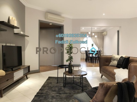 Condominium For Rent in Desa Palma, Ampang Hilir Freehold Fully Furnished 4R/3B 6k
