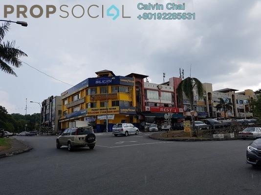Shop For Rent in Taman Kajang Prima, Kajang Freehold Unfurnished 0R/0B 3k