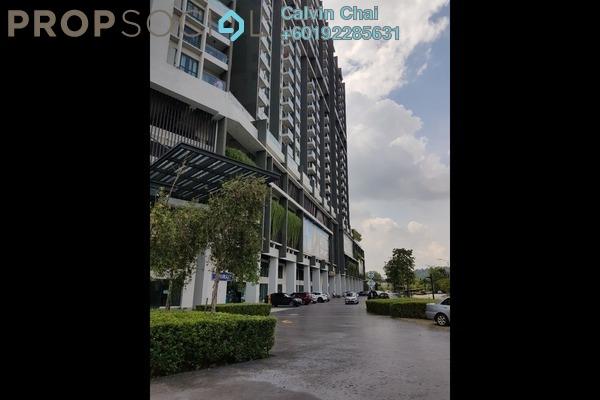 Shop For Sale in Univ 360 Place, Seri Kembangan Freehold Unfurnished 0R/0B 1.94m