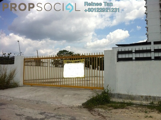 Land For Rent in Taman Mas Sepang, Puchong Freehold Unfurnished 0R/0B 4k
