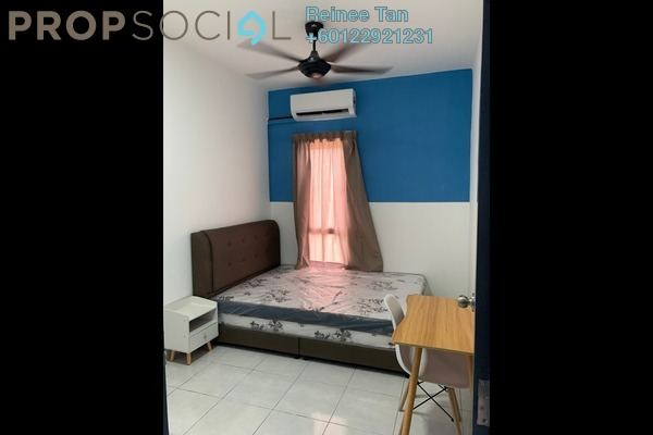 Condominium For Rent in Lanai Residences, Bukit Jalil Freehold Fully Furnished 1R/1B 500translationmissing:en.pricing.unit