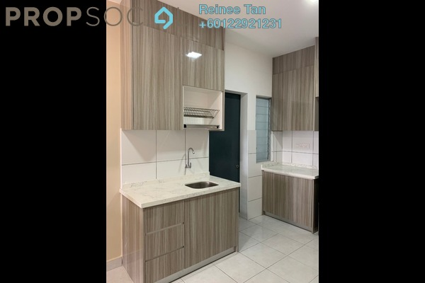 Condominium For Rent in Lanai Residences, Bukit Jalil Freehold Fully Furnished 3R/2B 500translationmissing:en.pricing.unit