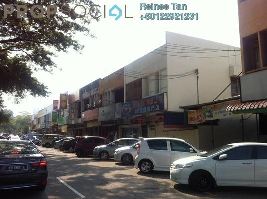 Shop For Rent in Taman Len Sen, Cheras Freehold Unfurnished 0R/0B 2.8k