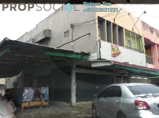 Shop For Rent in Taman Len Sen, Cheras Freehold Unfurnished 0R/0B 4.8k
