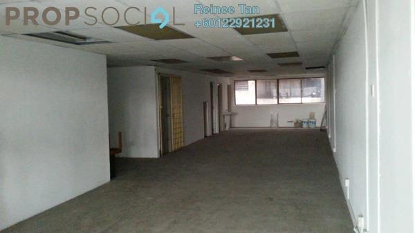 Office For Rent in Damansara Uptown, Damansara Utama Freehold Unfurnished 0R/0B 2k