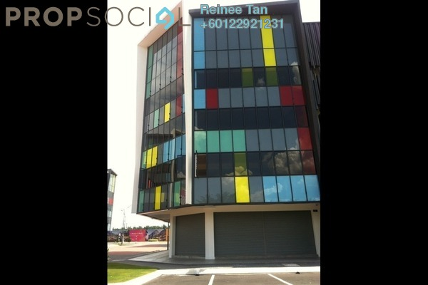 Shop For Rent in Setia EcoHill, Semenyih Freehold Unfurnished 0R/0B 4.5k