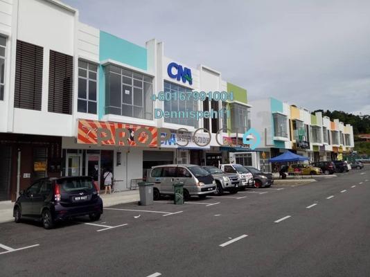 Shop For Rent in Taman Pulai Hijauan, Skudai Freehold Unfurnished 0R/0B 650translationmissing:en.pricing.unit