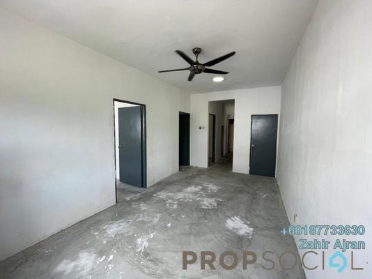 Apartment For Sale in Pangsapuri Damai Utama, Puchong Freehold Unfurnished 3R/2B 188k
