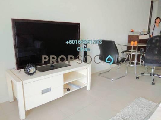 Condominium For Rent in Jaya One, Petaling Jaya Freehold Fully Furnished 1R/1B 2.3k
