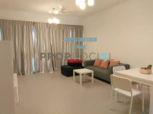 Condominium For Sale in Jaya One, Petaling Jaya Freehold Fully Furnished 2R/2B 848k