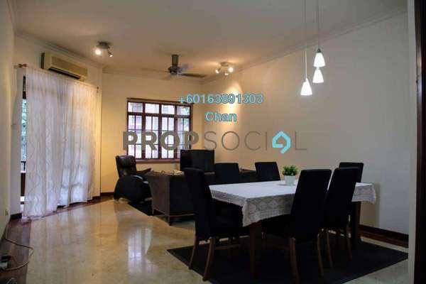 Condominium For Sale in Kampung Warisan, Setiawangsa Freehold Fully Furnished 2R/2B 780k
